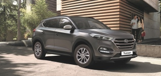Hyundai Tucson Shadow